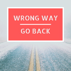 Wrong Way, Go Back pic
