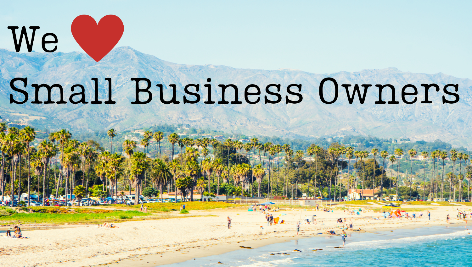 Business Owner Webpage Banner